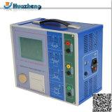 Appareil de contrôle complet caractéristique de transformateur de CT pinte d'ampère à haute tension de volt