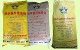 Celulose metílica Carboxyl CMC da classe de matéria têxtil da alta qualidade