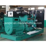 30kw/37.5kVA Diesel van het Type van Elektrische centrale van Cummins de Water Gekoelde Open Reeks van de Generator