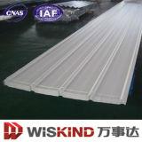 壁の波形の鋼板のための単一PPGIの鋼板