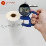 Pellicola termica della laminazione del Matt 24mic BOPP per il punto UV