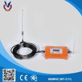 CDMA 850MHz 2g 4G mobiler Signal-Verstärker für Hauptgebrauch