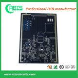 Изготовленный на заказ разнослоистая доска PCB HDI