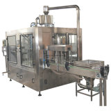 Todos los tipos de zumo de fruta de la máquina de llenado