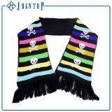 Цветастая изготовленный на заказ акриловая оптовая продажа шарфа сделанная в Китае