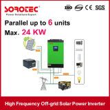 2kVA-5kVA inverseur solaire hybride MPPT intrinsèque avec RS232