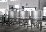 Automatisches CIP-Reinigungs-System für Molkereigetränk