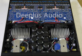 Alto poderoso sistema de altifalantes PA Array Lab Gruppen Power Amplifier
