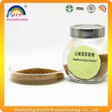 Weißdorn-Beeren-Auszug-Puder für diätetische Ergänzung