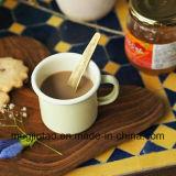 Caneca personalizada fábrica do acampamento da caneca do leite da caneca de café do esmalte para vendas para o presente para a escola