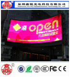 P8 Outdoor Light Weight Display LED de alta definição Hot Sale Advertising Rental Screen