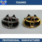 Эмблема автомобиля логоса автомобиля автозапчастей 3D ABS высокого качества пластичная