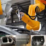 Soldadora robótica automática de la soldadura/laser del brazo 3D