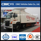 Hino Camion Camion 8X4/BOX chariot