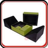 Contenitore impaccante stabilito UV d'inversione di crema di fronte del documento d'argento di stampa con il cassetto di EVA