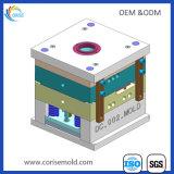 La fabbricazione di plastica della muffa di disegno di muffa del ODM la pressofusione