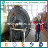 La fabrication du papier Nachine séchoir Yankee cylindre pour moulin à papier