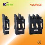 Sx 1p, 2p, 3p Zwarte Hydraulische Magnetische Stroomonderbreker
