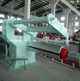 ライン機械製造者を切り開く高速度鋼