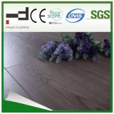 8mm 12mm Crystal Finish Light Noyer HDF Waxed Easy Lock System Stratifié Plancher