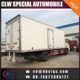 Gefriermaschine-Auto-kalter Behälter-LKW der China-gutes Verkaufs-8mt 12mt