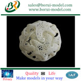 3D印刷の顧客用急速なプロトタイピングのプラスチック記事