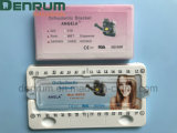 Кронштейн Анжелы Roth высокого качества изготовления Denrum аттестованный ISO/Ce/FDA ортодонтический