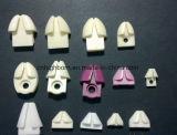 織物Al2O3の陶磁器のローラーガイド