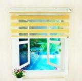 装飾のための最新の日夜方法デザインシマウマの薄い陰かシマウマのブラインド