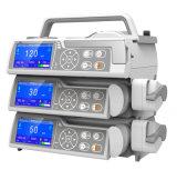 ISOのセリウム、FDAの承認のタッチ画面の注入ポンプ(CI-3000)