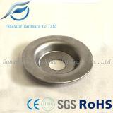 Наружное кольцо подшипника из нержавеющей стали для изготовителей оборудования пружинную шайбу штамповки деталей