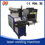 La plupart de machine automatique de soudure laser De l'axe 400W 4 populaire à vendre