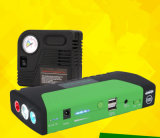 Мач 50800 12V Auto Booster аварийный аккумулятор и зарядное устройство сотовый телефон автомобильный переход стартера с насоса