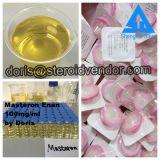 Pó anabólico Methenolone Enanthate da hormona do depósito de Primobolan para o edifício de corpo