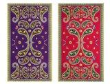 Tessuto stampato nuovo dell'indumento tessile dei tessuti cotone di stile del commercio all'ingrosso del tessuto delle 2016 esotico indiano popolare 100%