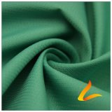 206t Water & Wind-Resistant Piscina Sportswear casaco para tecidos Plaid 100% poliéster Jacquard Pongées Fabric (E003A)