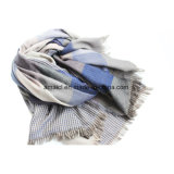 100% acrylique Scarve imprimé (ABF22004241)