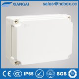 Caja de conexiones resistente al agua IP65 gabinete plástico Box 175*125*75 mm.