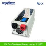 Выключение Grid 1000W DC 12/24 V AC 110/220V Чистая синусоида инвертор
