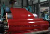 Bobina d'acciaio d'acciaio di alluminio galvanizzata preverniciata delle bobine PPGL