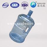 Материал PC бутылка воды 5 галлонов