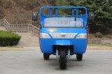 Het 3-wiel van de Lading van Waw Diesel Gemotoriseerde Driewieler voor Verkoop van China