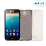 TPU couvre/Cas de téléphone mobile pour Lenovo S650