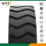 Neumático campo a través de la explotación minera OTR del neumático de nylon industrial E3l3 (26.5-25 29.5-25)