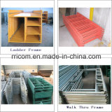 中国Professional ScaffoldおよびConstructionのFormwork Supplier