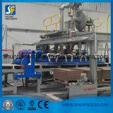 Het Verkopen van de Papierfabriek de Beste Prijs van de Machine van de Modder van Producten Kartonnen Makende