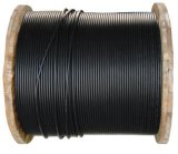 24 Core no blindado cable de fibra óptica en un excelente rendimiento de agua-bloqueo