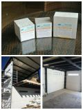 EPS reciclado Cemento Junta de construcción Paredes de paneles sándwich