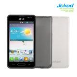 LG Ls720 の携帯電話 TPU ケース / カバー