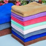 Microfiber Towel mit Optional Colors